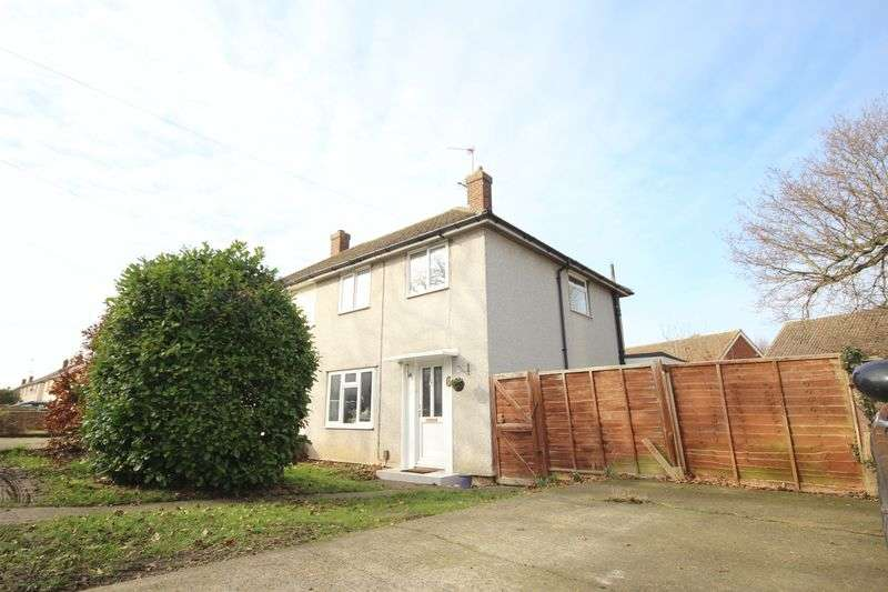 3 Bedrooms Semi Detached House for sale in OPEN HOUSE SAT 25th MARCH 11am - 12:30pm - Lawrence Road, Tonbridge