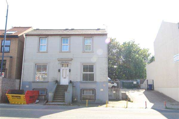 8 Bedrooms Commercial Property for sale in Milton House,Milton Road, Gravesend