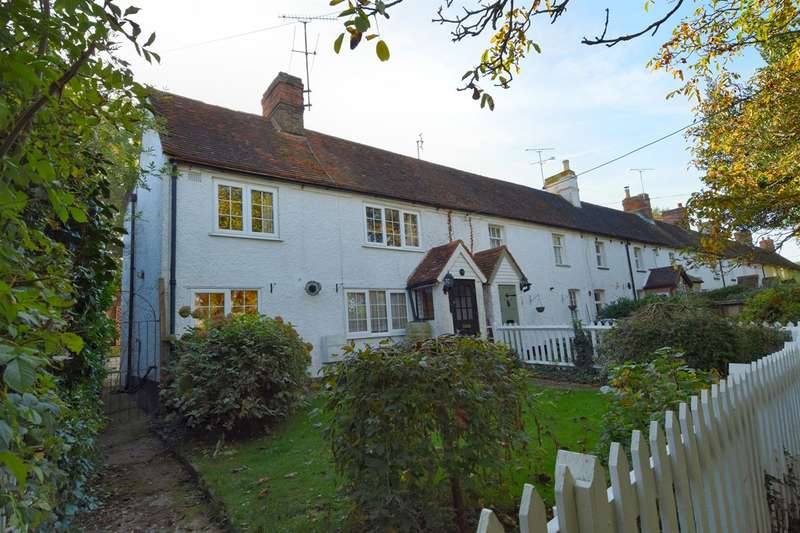 3 Bedrooms Semi Detached House for sale in Chapel Row, Herne Bay