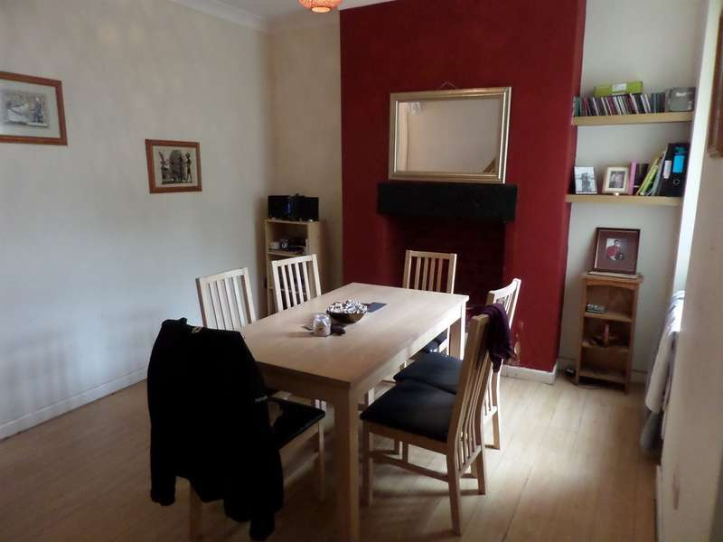 3 Bedrooms Terraced House for sale in Aldsworth Road, Cardiff