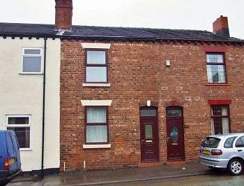 2 Bedrooms Terraced House for sale in Castle Hill Road, Hindley, Wigan, WN2 4BN
