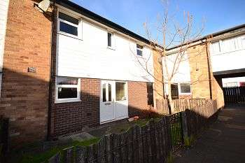 3 Bedrooms Terraced House for sale in Horne Grove, Worsley Mesnes, Wigan, WN3 5UP