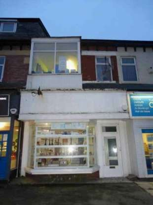 Property for sale in Dickson Road North Shore Blackpool