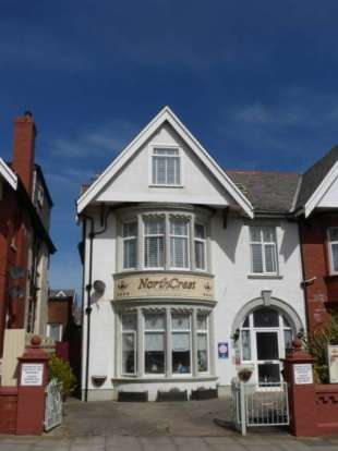 7 Bedrooms Hotel Gust House for sale in King Edward Avenue North Shore Blackpool
