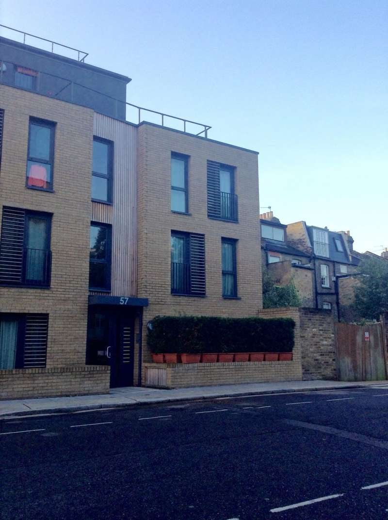 Property for sale in Star Road, London, W14 9QE