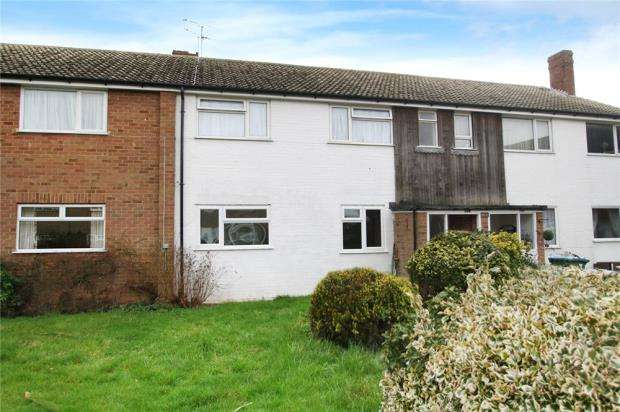 2 Bedrooms Apartment Flat for sale in Manor Court, Rustington, West Sussex, BN16