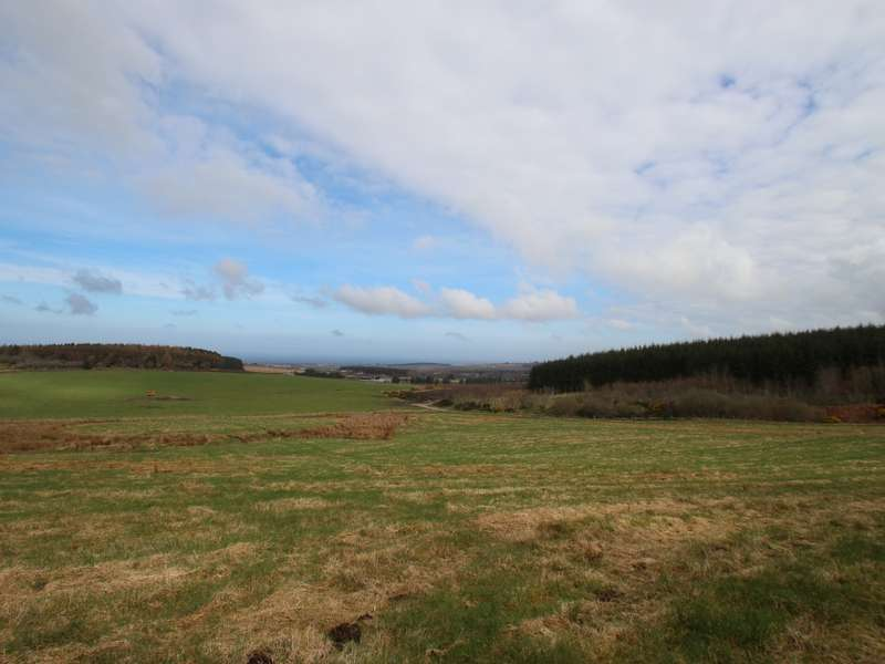 4 Bedrooms Plot Commercial for sale in Sites with additional land available Westpark , Clochan , Buckie, AB56 5HX