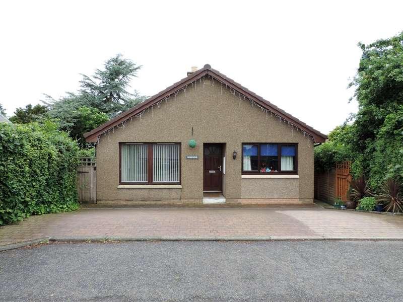 3 Bedrooms Bungalow for sale in Kirkside Lilliesleaf, Melrose, TD6 9JD