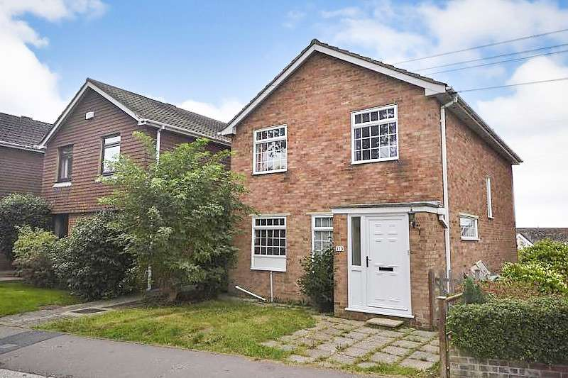 4 Bedrooms House for sale in Priory Road, Hastings, TN34