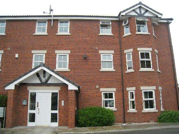 1 Bedroom Flat for sale in Charlton Court, Liverpool, L24