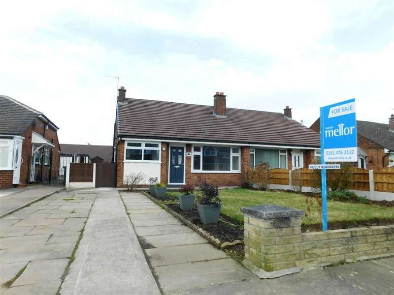 3 Bedrooms Property for sale in Oakdale Drive, Heald Green, Cheadle