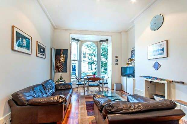 1 Bedroom Flat for sale in St Johns Grove, St Johns Grove Conservation Area, N19