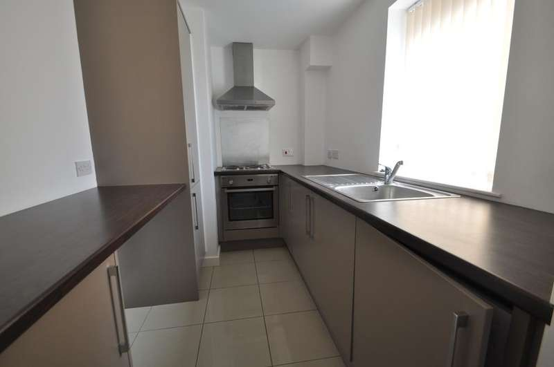 2 Bedrooms Apartment Flat for sale in Trinity Court, South Lane, Hessle, HU13 0RR