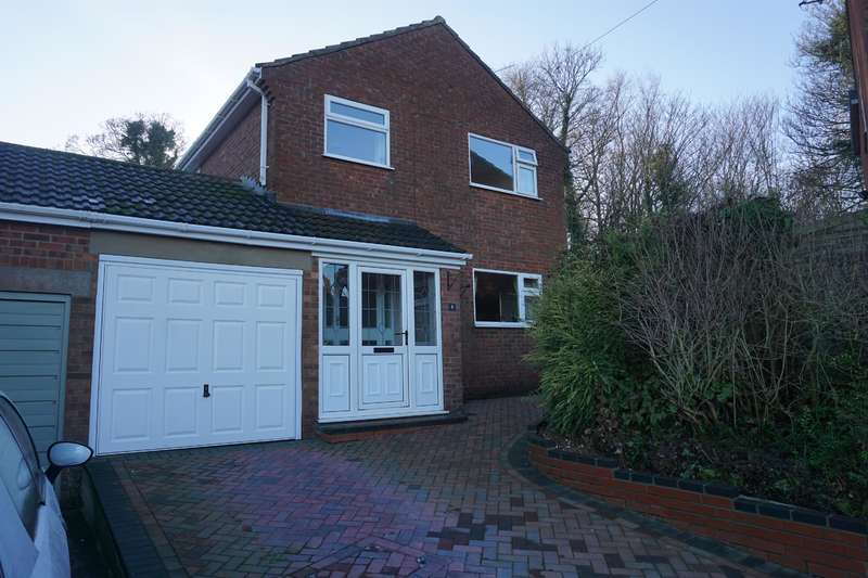 3 Bedrooms Detached House for sale in Lawson Close, Hunmanby, YO14 0QJ
