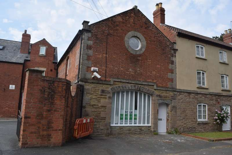 Property for rent in Wye Street Offices, Hereford, Hereford, Herefordshire, HR2 7RA