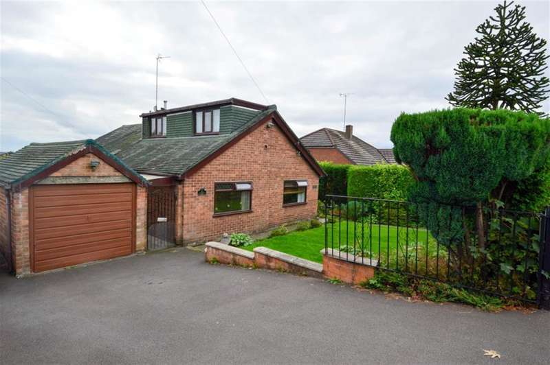 4 Bedrooms Bungalow for sale in Chaddock Lane, Worsley, Manchester, M28 1DH