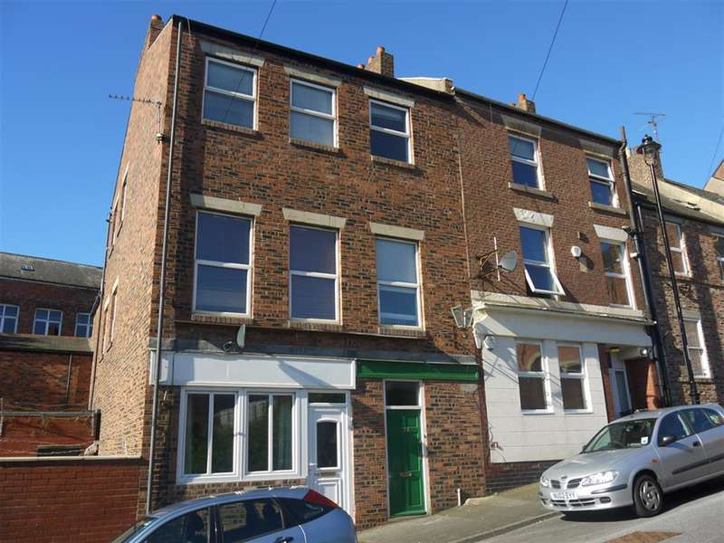 3 Bedrooms Maisonette Flat for sale in Bedford Street, North Shields