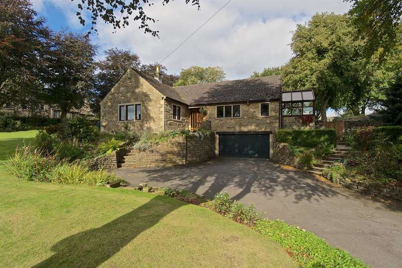 4 Bedrooms Detached House for sale in Croft House, Embsay