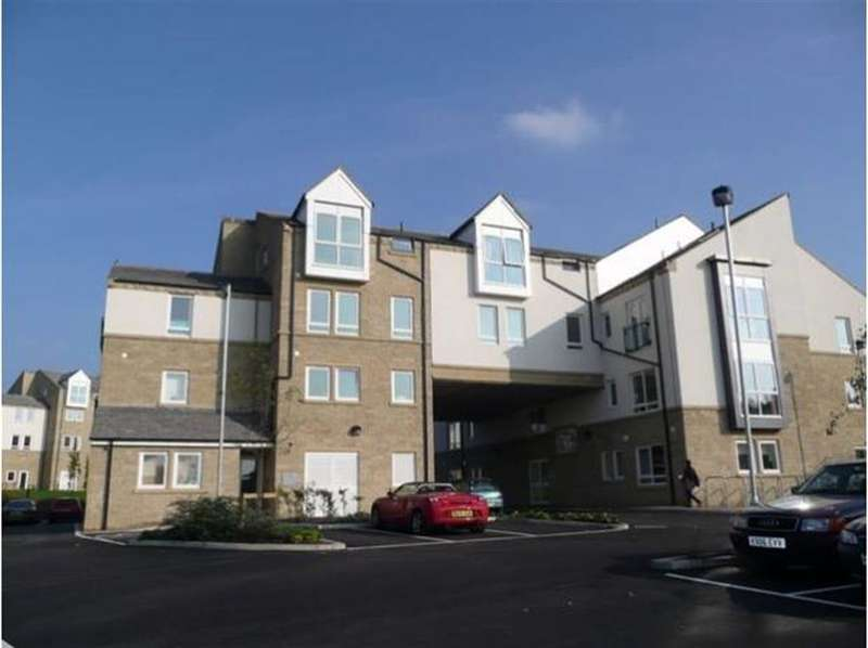 1 Bedroom Flat for sale in Luna Appartments, Otley Road, Bradford, BD3 0EG