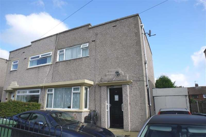 3 Bedrooms Semi Detached House for sale in Daleside Avenue, LS28