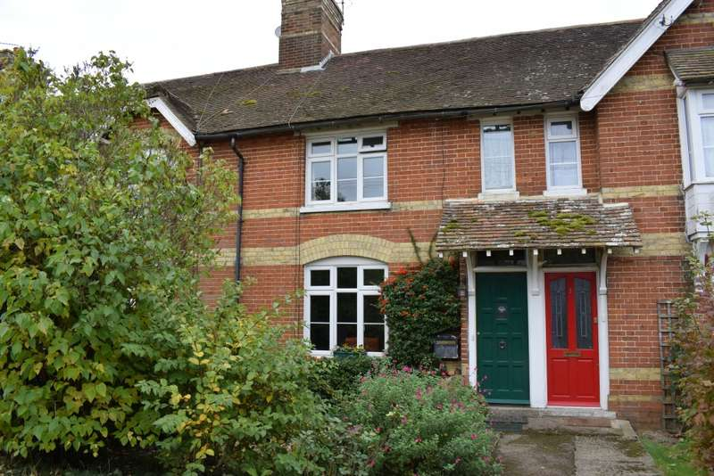 2 Bedrooms Terraced House for sale in Lewis Row Cottages, Maidstone