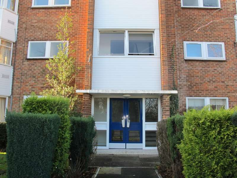 1 Bedroom Apartment Flat for sale in Lode Mill Court, Solihull