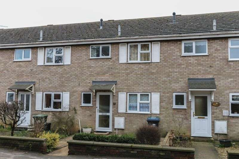 3 Bedrooms Terraced House for sale in Prickwillow Road, Ely