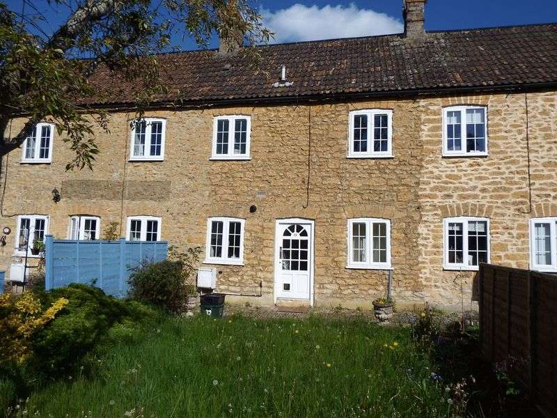 1 Bedroom Terraced House for sale in Henhayes Lane, Crewkerne