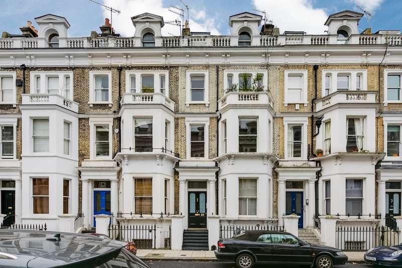 4 Bedrooms Maisonette Flat for sale in Westgate Terrace, Chelsea, SW10