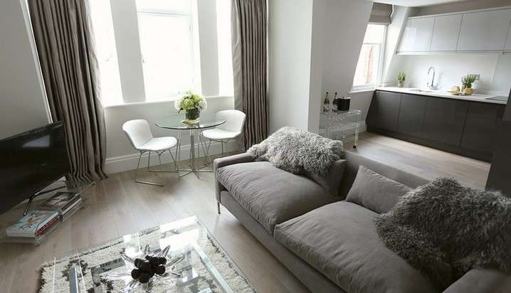 1 Bedroom Apartment Flat for rent in Welbeck Street, Marylebone, W1G