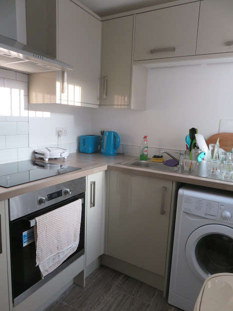 3 Bedrooms Terraced House for rent in Hinton Street, Kensington, Liverpool, L6