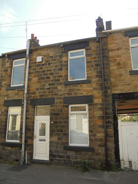 1 Bedroom Property for sale in Lancaster Street, Barnsley, S70