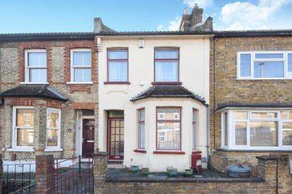 3 Bedrooms House for sale in Victoria Road, Bromley