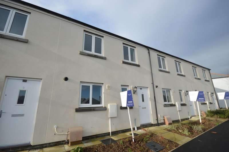3 Bedrooms Property for sale in ) Carlton Way, Liskeard, PL14