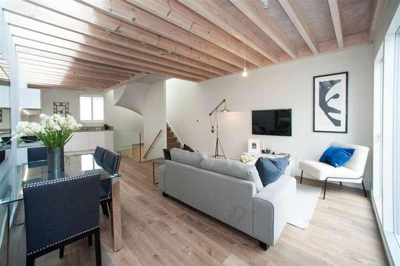 3 Bedrooms House for sale in Linen Mews, Shepherd's Bush