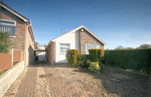 2 Bedrooms Detached Bungalow for sale in Butts Road Horspath Oxford