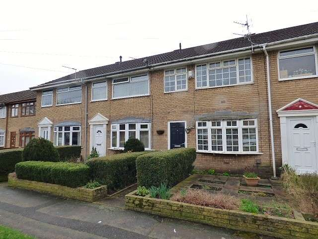 3 Bedrooms House for sale in Dorchester Road, Great Sankey, Warrington