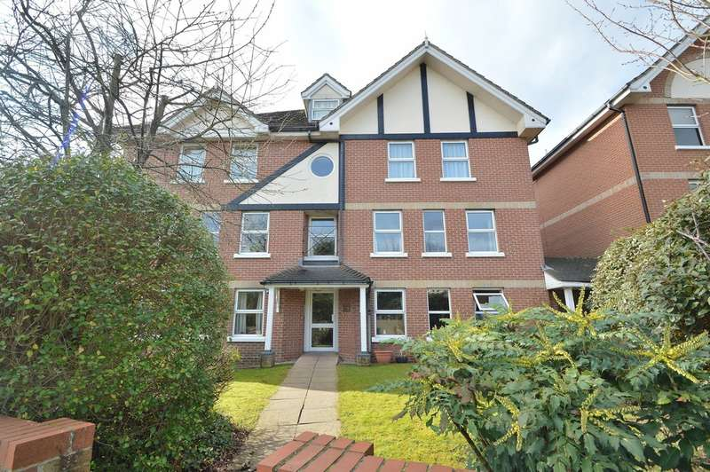 1 Bedroom Flat for sale in Westridge Road