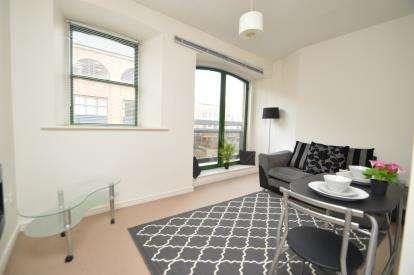 1 Bedroom Flat for sale in The Calls, Leeds, West Yorkshire