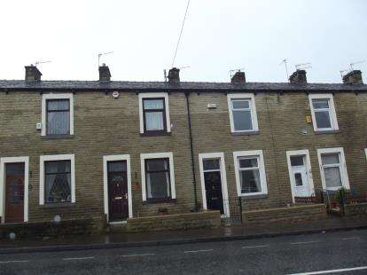 2 Bedrooms Terraced House for sale in Barden Lane, Burnley, Lancashire, BB10