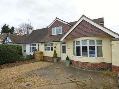 4 Bedrooms Semi Detached House for sale in Booth Rise, Boothville, Northampton, Northamptonshire