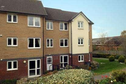 1 Bedroom Flat for sale in Yeovil, Somerset