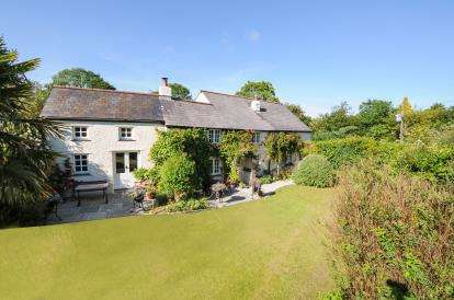 5 Bedrooms House for sale in St. Austell, Cornwall