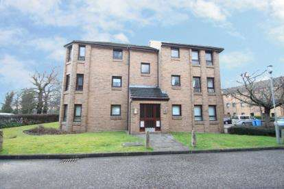 2 Bedrooms Flat for sale in Briarwood Court, Mount Vernon, Glasgow