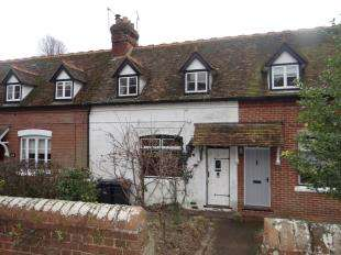 2 Bedrooms Terraced House for sale in Westbere Lane, Westbere, Canterbury, Kent
