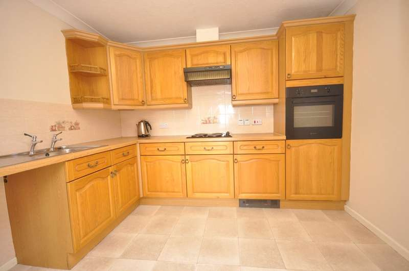 2 Bedrooms Retirement Property for sale in Pennsylvania Road, Exeter, Devon