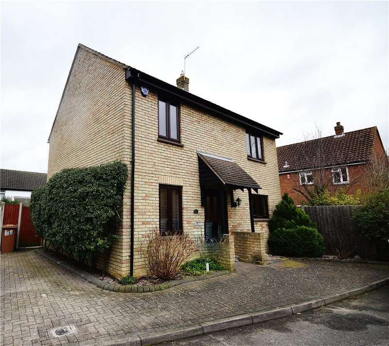 4 Bedrooms House for sale in Bishop's Stortford