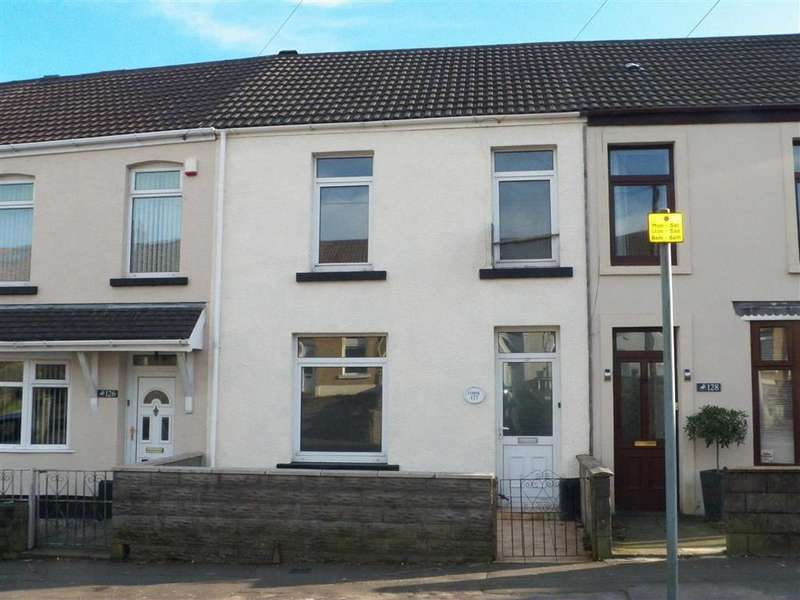 3 Bedrooms Property for sale in Penfilia Road, Brynhyfryd, Swansea