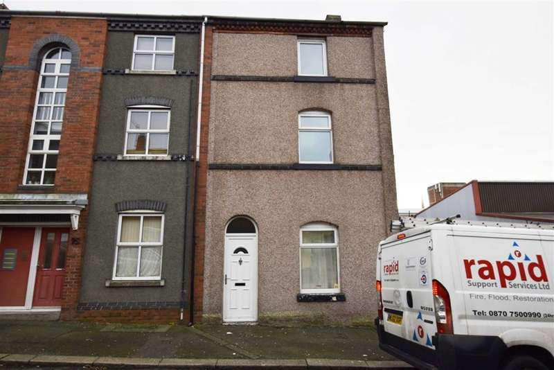 4 Bedrooms Property for sale in Anson Street, Barrow In Furness, Cumbria