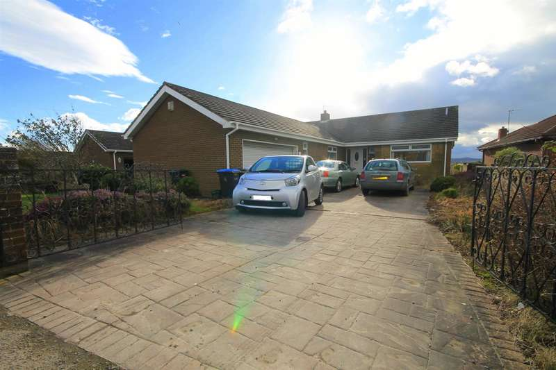 3 Bedrooms Property for sale in Westlands, Parkhill, Coxhoe